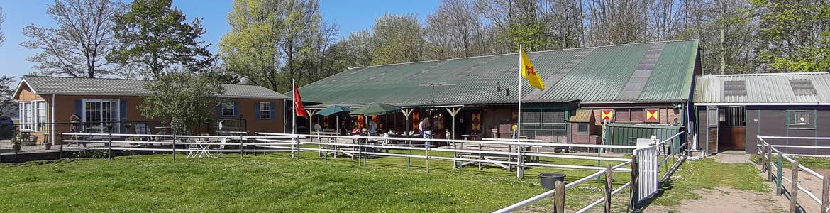Manege Puntenburg